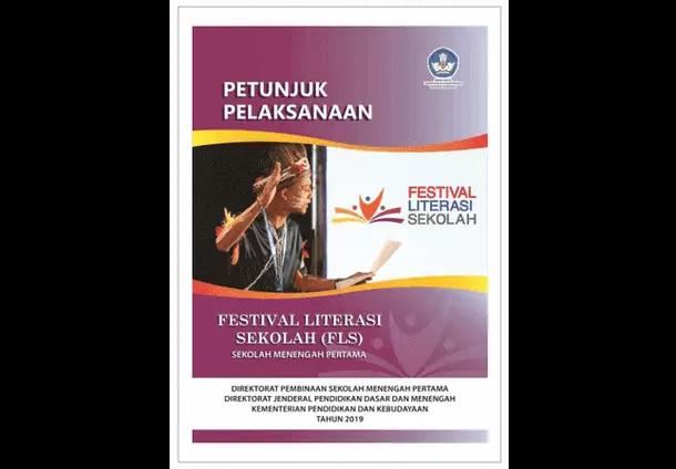 Juklak FLS (Festival Literasi Sekolah) SMP 2019