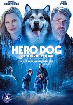 Hero Dog: The Journey Home (2021)