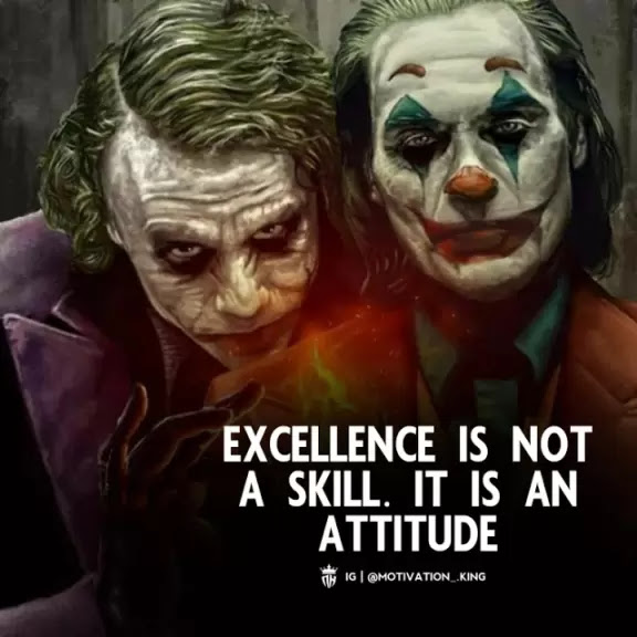 Best joker images with quotes whatsapp dp