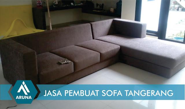 pembuat sofa di tangerang