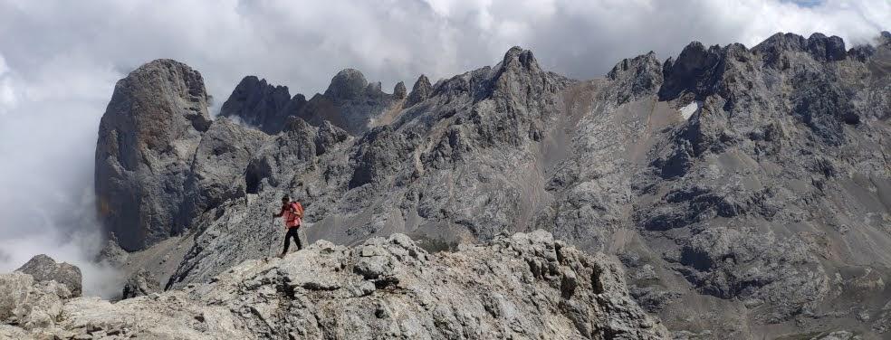Rutas por Asturias: Parque Nacional de los Picos de Europa