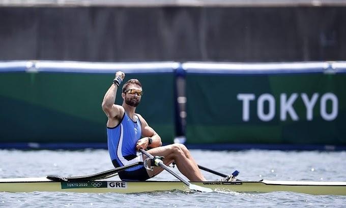 Ολυμπιακοί Αγώνες: Το πρόγραμμα της Ελλάδας την Παρασκευή (30/7) - Ονείρα για μετάλλια στο Τόκιο