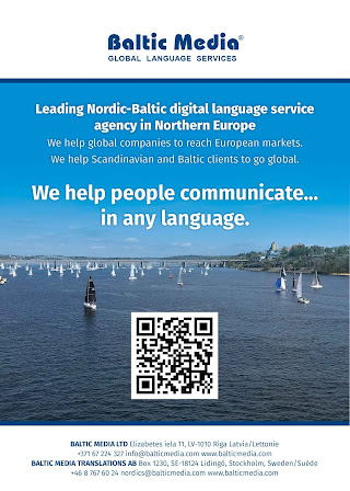 Transaltion services into Western Europen langauges