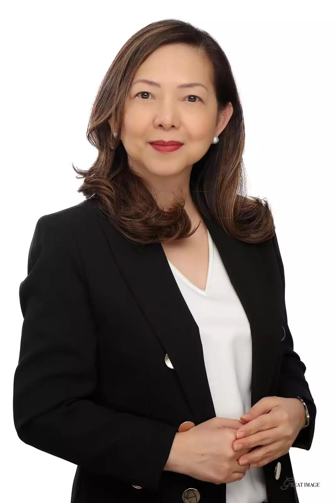 Maria Aileen Rodriguez
