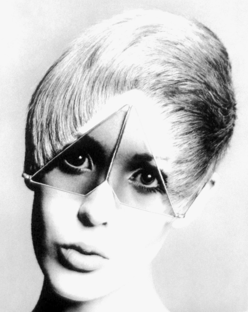 Vidal Sassoon Styled The 1960 Hairstyles Vintage Everyday