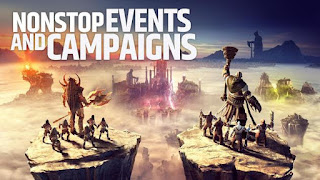 Dawn of Titans Mod APK + Official Apk