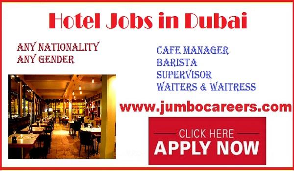 Latest jobs in Dubai Mall outlet, Fresh jobs in Dubai UAE,