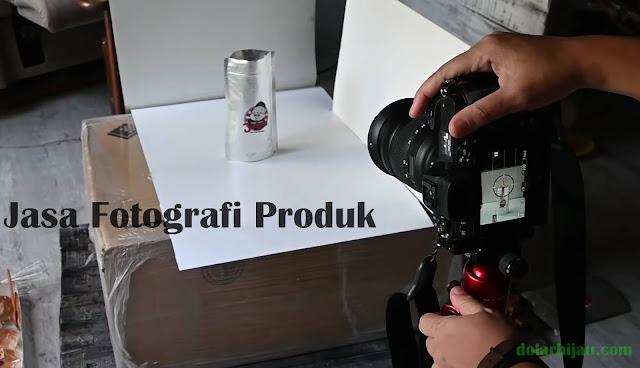 jasa fotografi produk