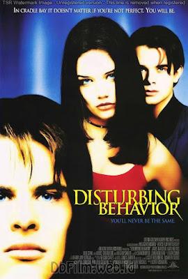 Sinopsis film Disturbing Behavior (1998)