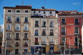 Rehabilitación de fachadas en Valencia.