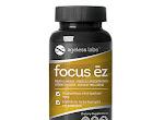 FREE Ageless Labs Focus EZ Sample