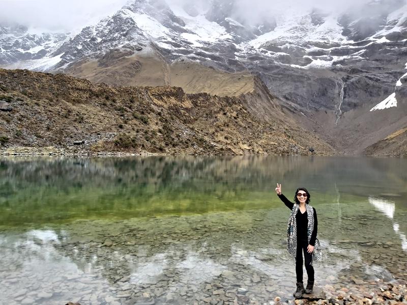 Laguna Humantay, Cusco - Peru