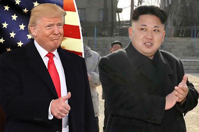Sempat Membatalkan, Donald Trump Pastikan Pertemuan dengan Kim Jong-un Tidak Batal