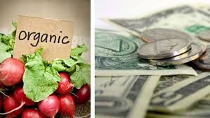 Think Organic is Expensive? - Try Medical Bills