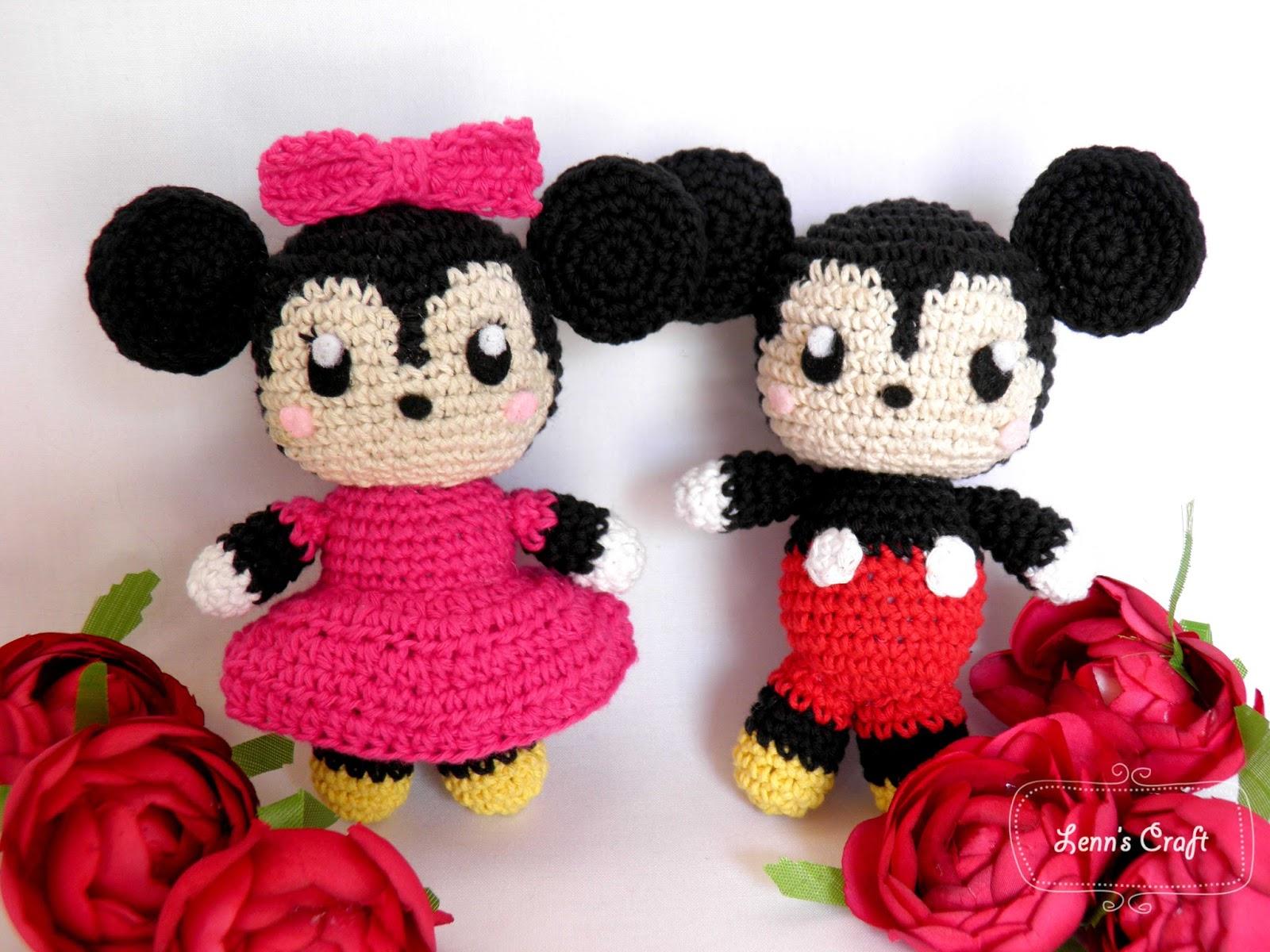 YOYO mini dolls crochet amigurumi (english subtitles) 2/2 - YouTube   1200x1600