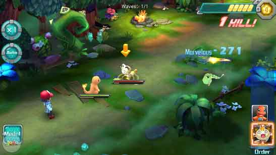 Pokeland Legends Apk Download For Android Latest Version - Latest