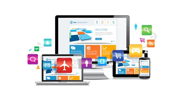 Jenis-Jenis Website Berdasarkan Fungsi, Platform, dan Sifatnya