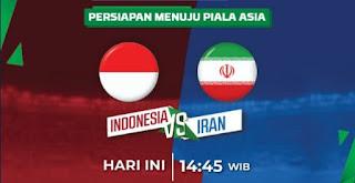 Jadwal Timnas Indonesia U-19 vs Iran Siaran Langsung  RCTI