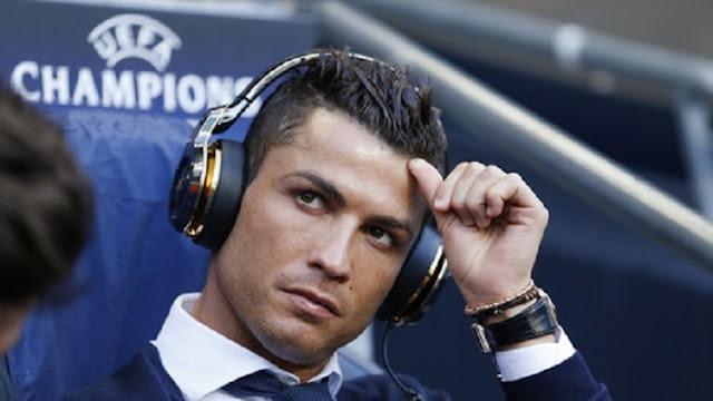 كريستيانو رونالدو يؤكد رغبته فى البقاء مع ريال مدريد لقهر ميسي