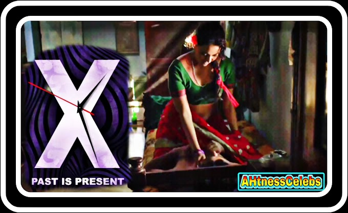 Swara Bhaskar sexy scene - X: Past Is Present (2014) HD 720p