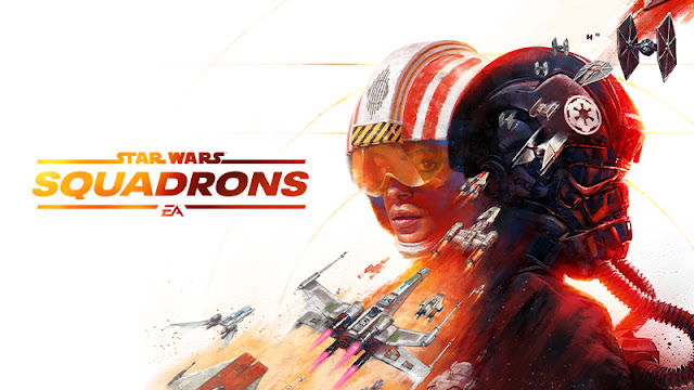 EA, Motive and Lucasfilm Announce Star Wars: Squadrons, Available October 2