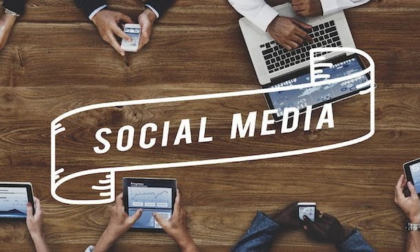 3 SOCIAL MEDIA TIPS FOR BUSINESS LEADERS