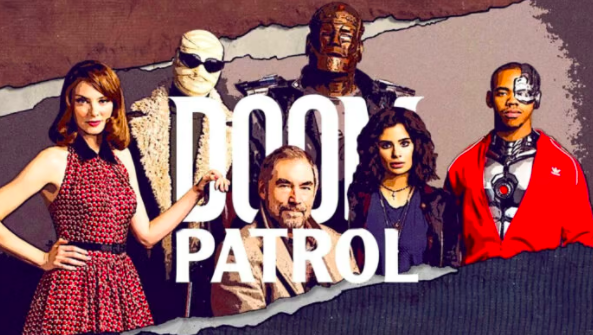 Doom Patrol - Season 3 review
