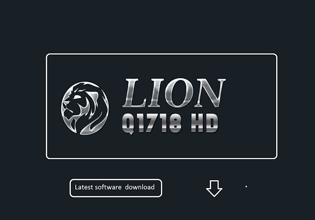 Lion Q1718 HD