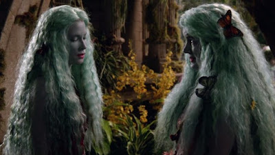 Once upon a time 7x19-Gothel