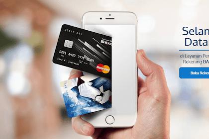 Tanpa ke Bank, Ini Cara Buka Rekening BRI secara Online