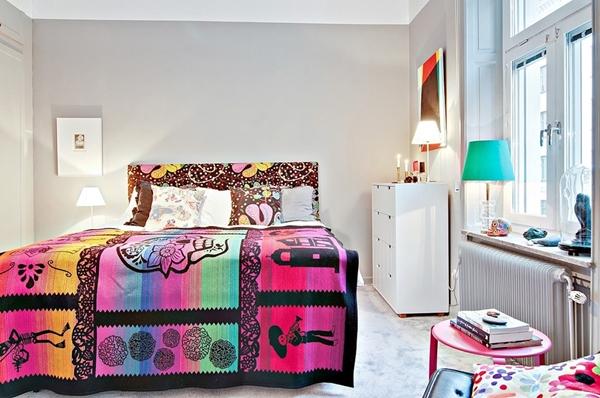 apartamento muito pequeno decoração