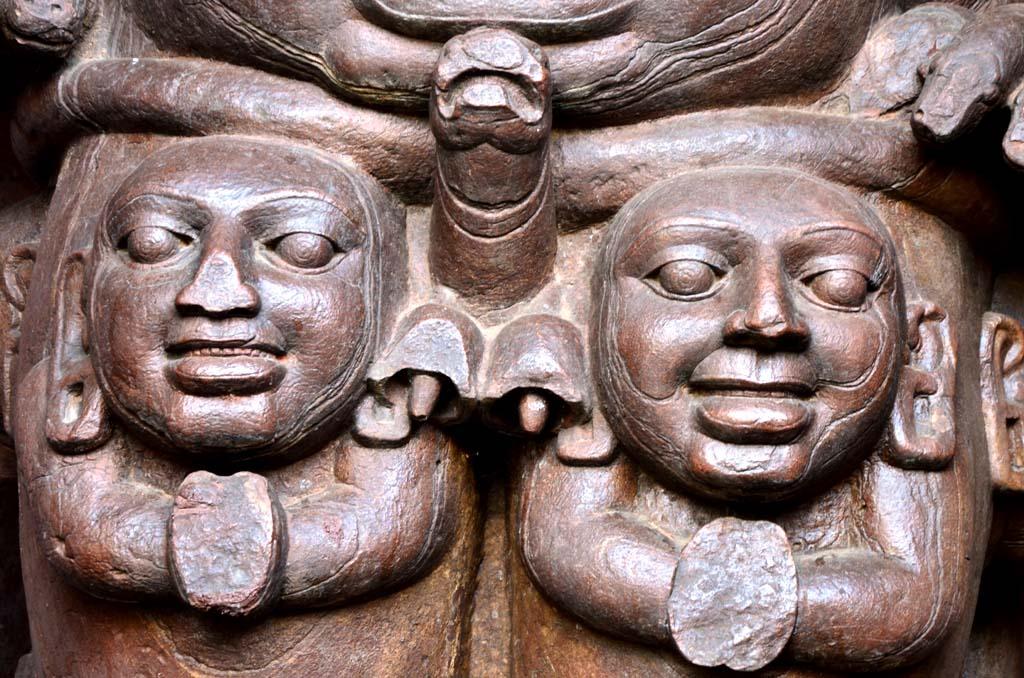 Devrani Jethani Mandir Amerikapa Bilaspur { देवरानी- जेठानी मंदिर अमेरिकापा - तालगांव बिलासपुर } - छत्तीसगढ़ के धार्मिक स्थल