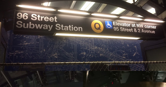 The MTA's Second Avenue Subway Project Of Phase One