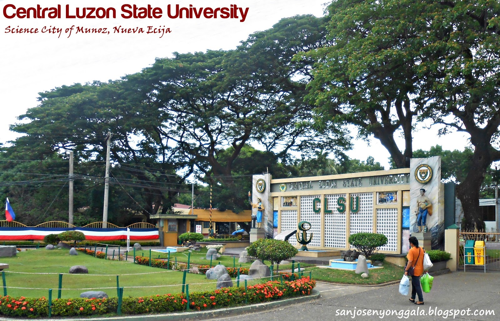 Universities and Colleges in Central Luzon
