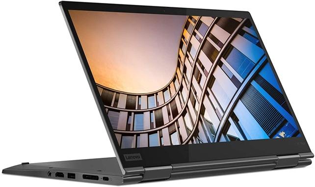 Lenovo ThinkPad X1 Yoga: análisis