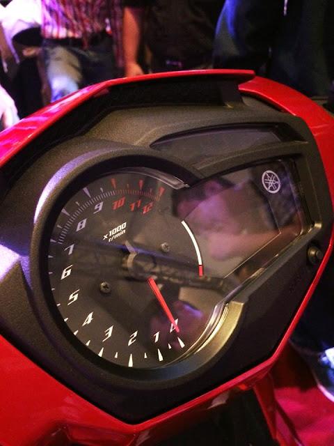 Yamaha Y15ZR 2015 Di Lancarkan, Harga Asas RM8000