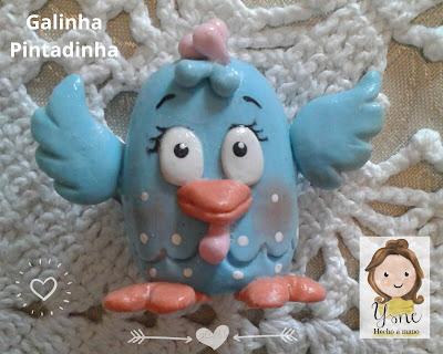 Gallina-Pintadita-en-porcelana-fría