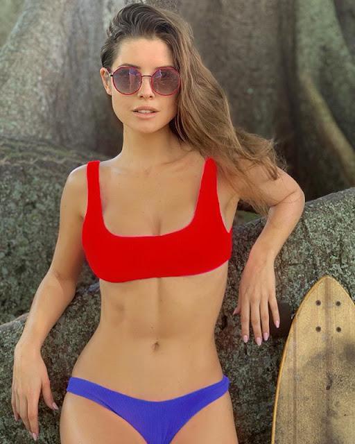 Amanda Cerny Hot & Sexy Pics