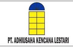 Lowongan kerja PT Adhiusaha Kencana Lestari