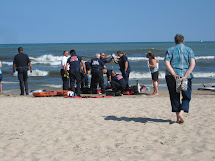 Glsrp' Coast Ocean Force 88 Gl Drownings Surpass