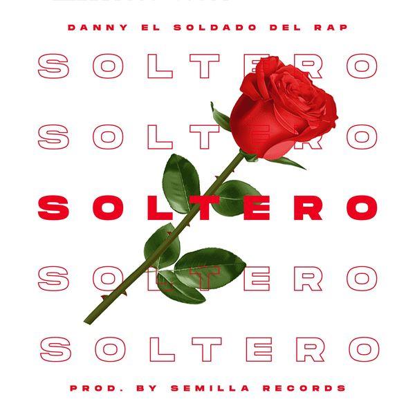 Danny El Soldado Del Rap – La Sierva (Single) 2021 (Exclusivo WC)