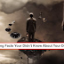 14 Interesting Psychology Facts About Your Dreams Explained Experts