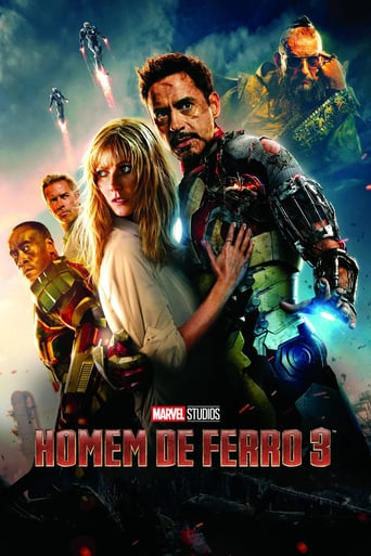 Homem de Ferro 3 (2013) Download