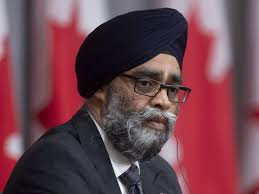 Canada's opposition demands that the Defense Minister should be sacked