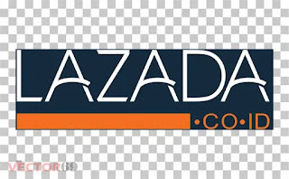 Logo Lazada Indonesia - Download Vector File PNG (Portable Network Graphics)