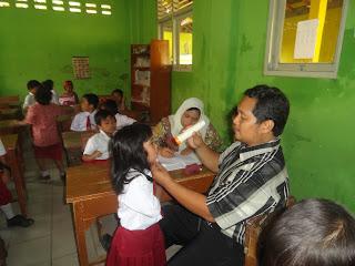 Pelayanan Kesehatan Pada Usia Pendidikan Dasar