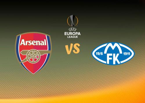 Arsenal vs Molde FK  Resumen y Partido Completo