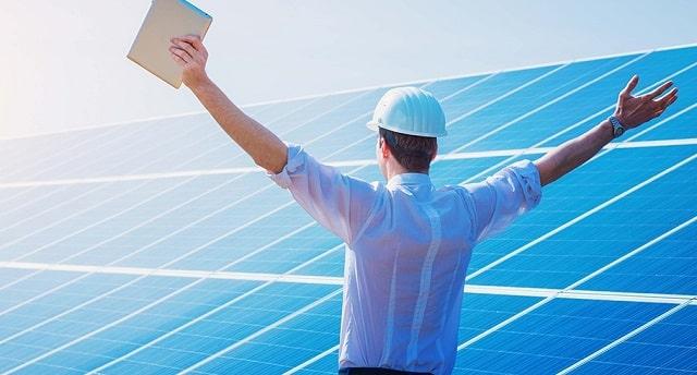 solar branding on a budget solar panel company brand awareness renewable energy business advertising