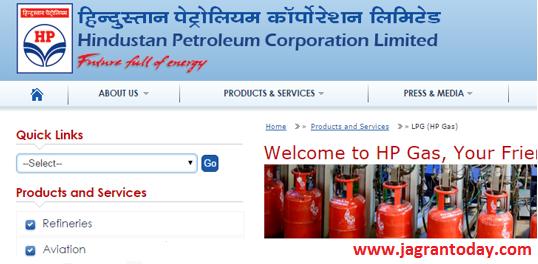 HP Gas Agency mein Distributorship Kaise Paayen
