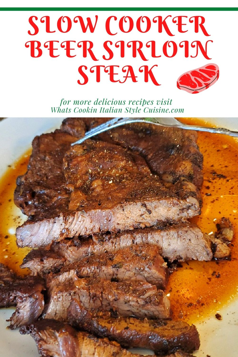 this is a pin for later on how to make beer steak